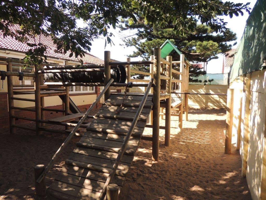 School Playgrounds
