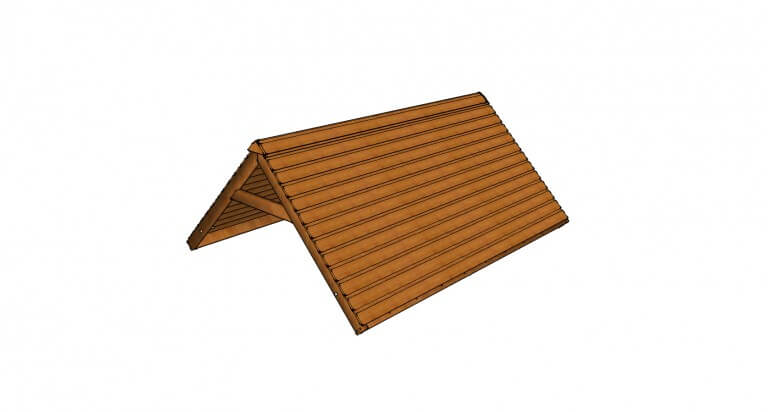 A522—Timber-Roof-2-x-1