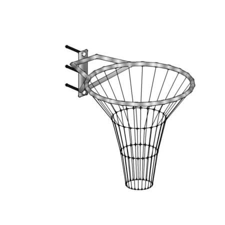 A527—Netball-Hoop