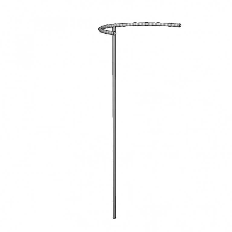 A528—Firemans-Pole-3m