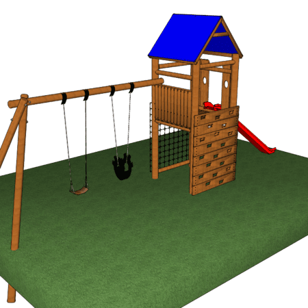 Playtime Jungle Gyms - Kidbuddie