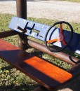 Dashboard-and-Bench