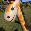 Giraffe-Head