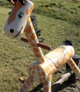 Giraffe-Rocker
