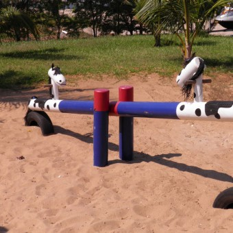 Pony-Seesaw-painted