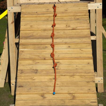 Ramp Rope