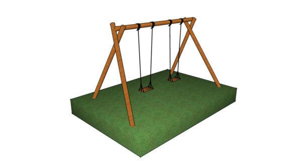 S302—Double-Log-Swing