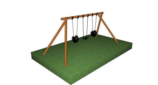 S303—Triple-Log-Swing