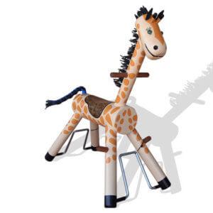 Giraffe Rocker