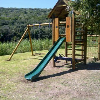 outdoor play systems