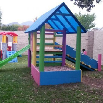 toddler play systems - lookout
