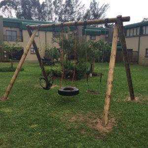 Swings & Attachments