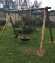 Triple Log Swing – STD