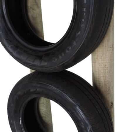 Tyre Climber