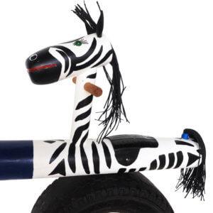Zebra Seesaw