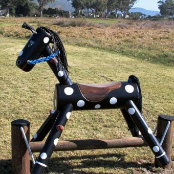 pony rocker