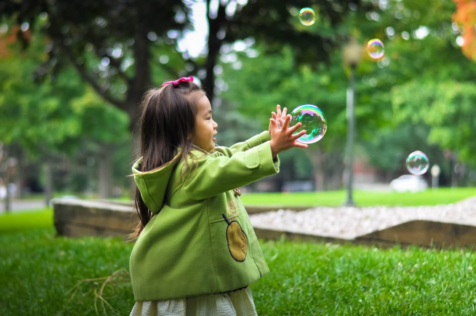 Preschool Outdoor Play Equipment
