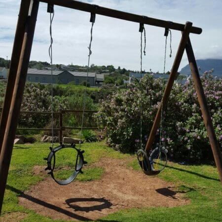 Swings and Attachments