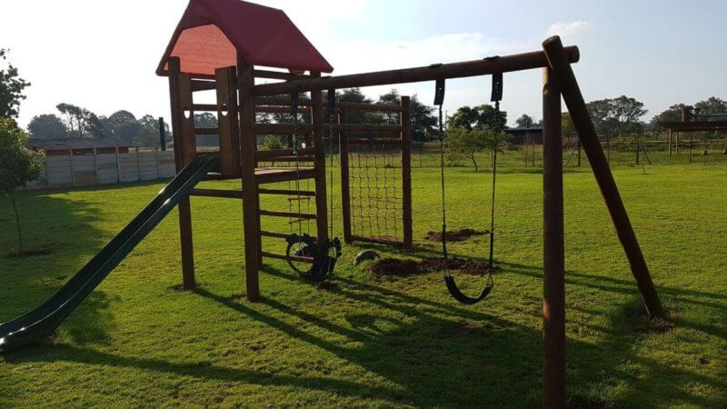 Playground Safety   Kidbuddie